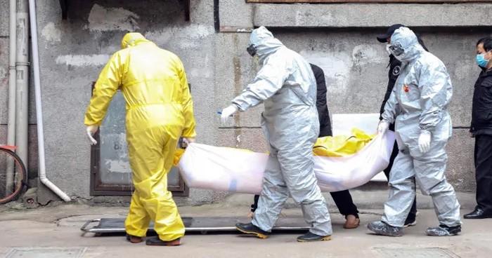 मरने के बाद कितने समय शरीर में जिंदा रहता हैं कोरोना वायरस? जाने दफनाना या जलाना क्या हैं बेस्ट