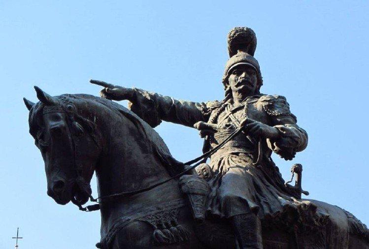 सिकंदर महान (प्रतीकात्मक तस्वीर)