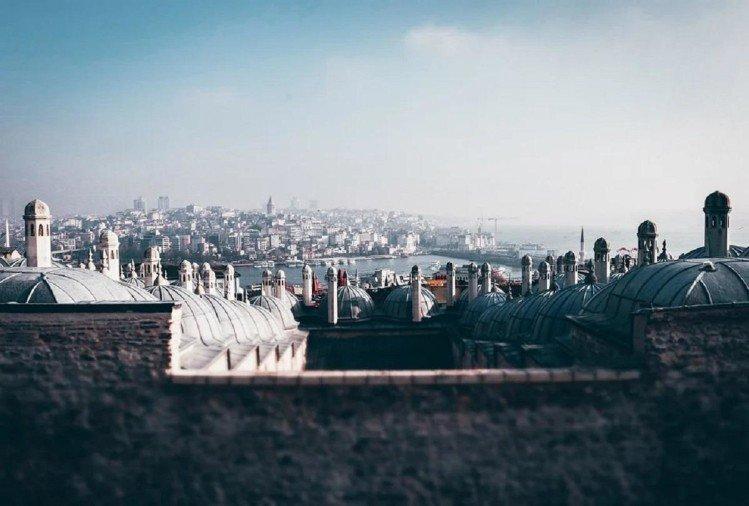 इस्तांबुल, तुर्की (प्रतीकात्मक तस्वीर)