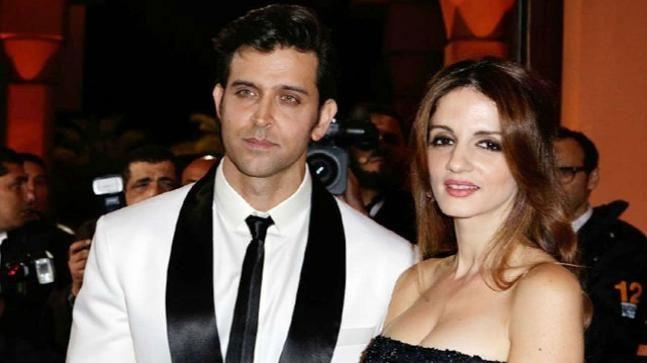 आखिर क्यों जुदा हुए Sussanne Khan और Hrithik Roshan? आज तक पता नहीं चल सकी असल वजह