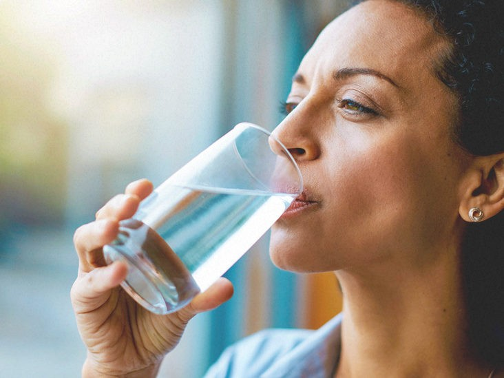 16 Reasons Why Water Is Important to Human Health