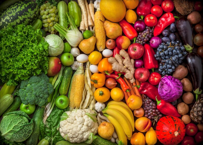 How Does Healthy Eating Prevent Disease? | Life Line Screening