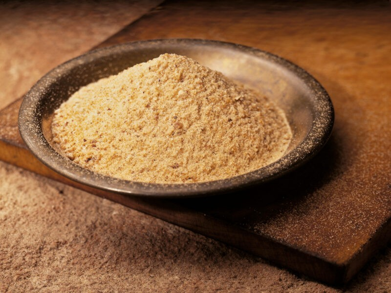 Meet Hing: The Secret-Weapon Spice Of Indian Cuisine : The Salt : NPR